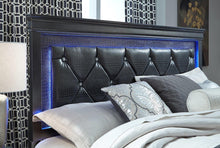 Ava Platform Bed in Metallic Grey - Mod Designs
