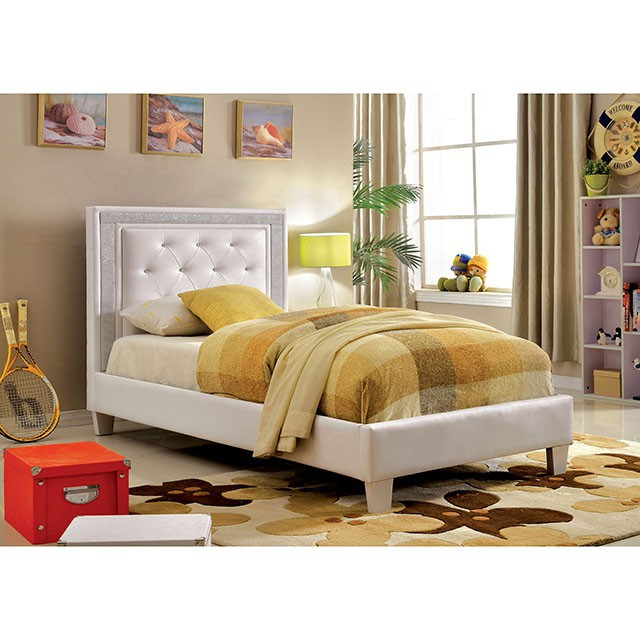 Princessa Platform Bed - Mod Designs