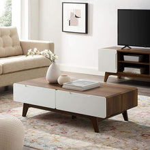 "Rodolfo 47"" Coffee Table"