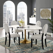"78"" Vinanzo Dining Table"