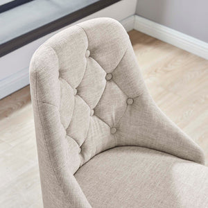 Audrey Tufted Upholstered Office Chair