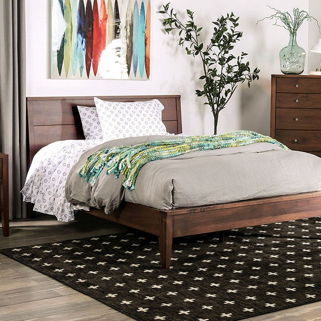 Orly Queen Size Bed