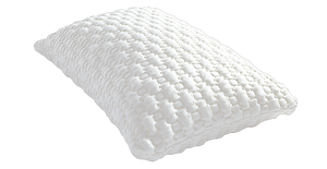 Harmony Deluxe Memory Foam Pillow By MLily Usa