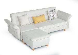 Aspen Sofa Sleeper - Mod Designs