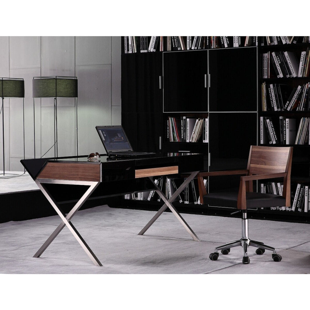 The Evolution Modern Desk - Mod Designs