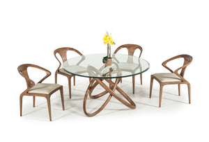 Romer Modern Dining Set - Mod Designs