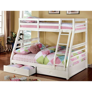 Penelope Bunk Bed - Mod Designs