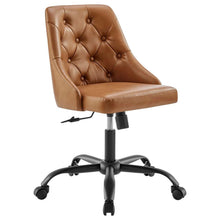 Raven Swivel Chair