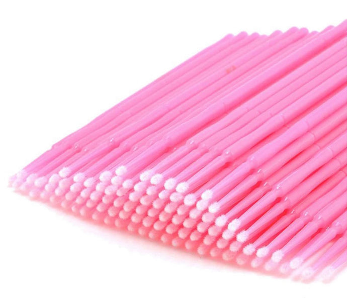 Disposable Micro Applicator Brush