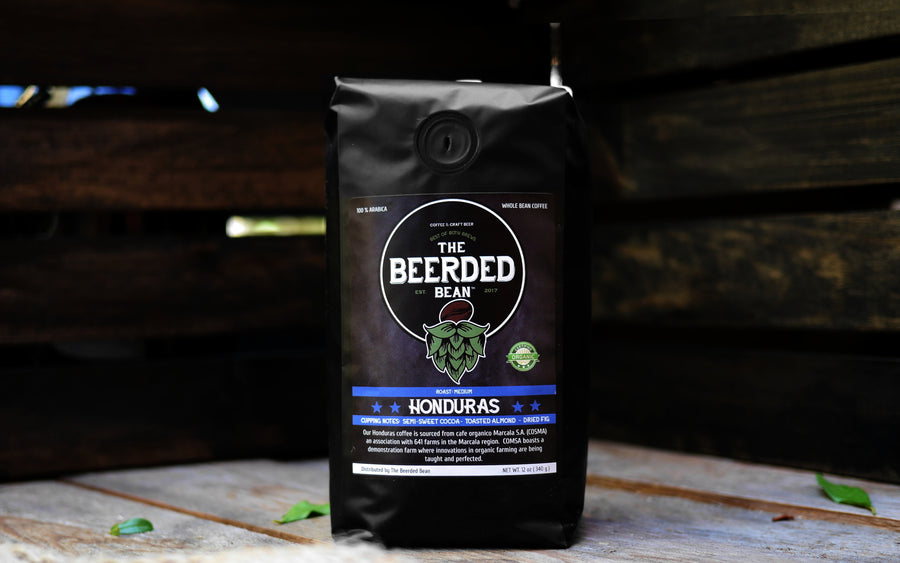 Honduras | Medium Roast