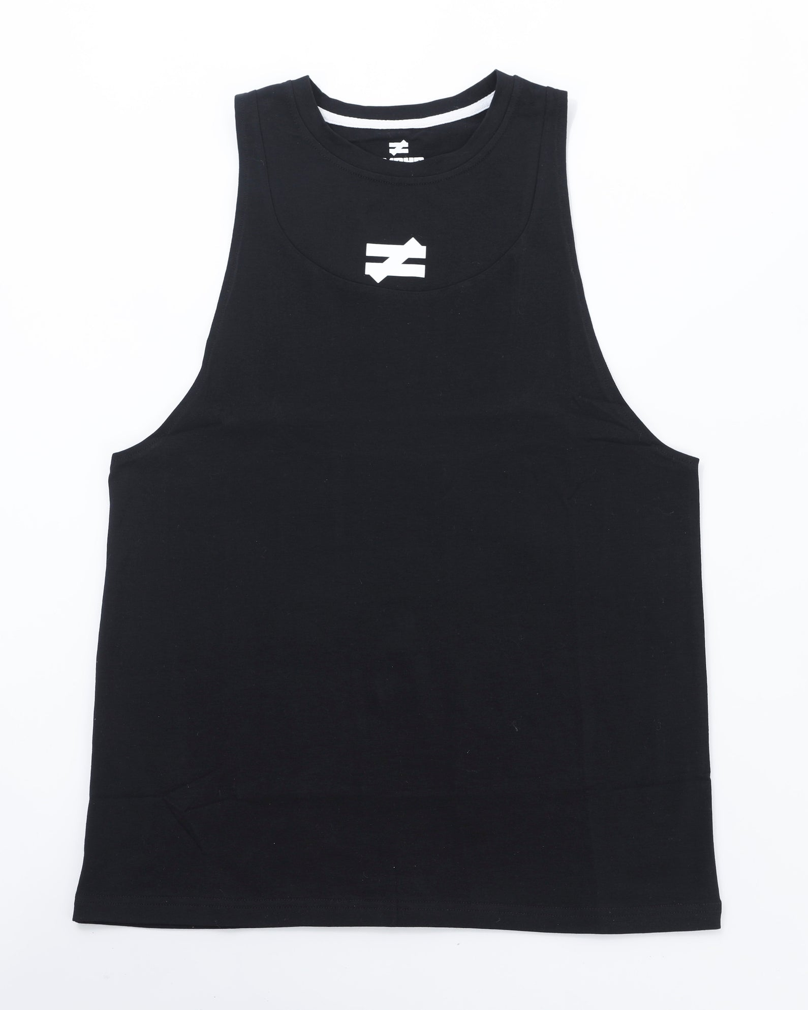 Zyphr Function Tank in Obsidian Black