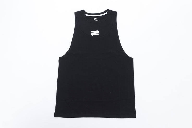 Men Fashion Tee - Obsidian Black
