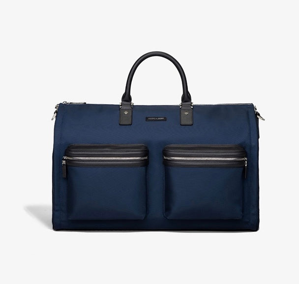 PRE-SALE | MEN'S FABRIC GARMENT WEEKENDER BAG