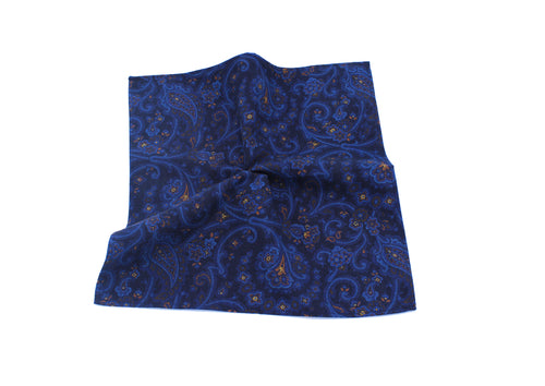 Aleena Pocket Square