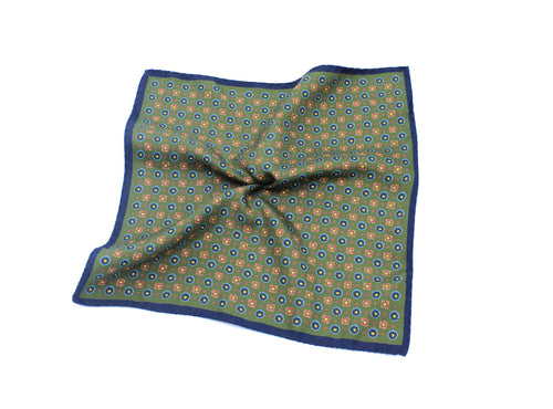 Alice Pocket Square