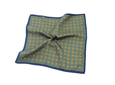 Margaret Pocket Square