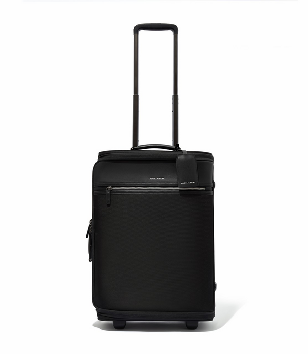 GARMENT LUGGAGE CARRY-ON