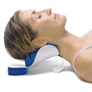 Neck and Shoulder Therapeutic Pillow