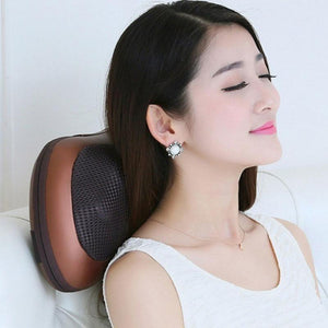 Head and Neck Massager