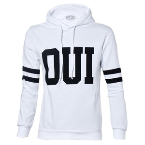 Men Fashion Hoodie