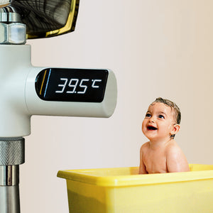 Waterproof Digital Shower Thermometer