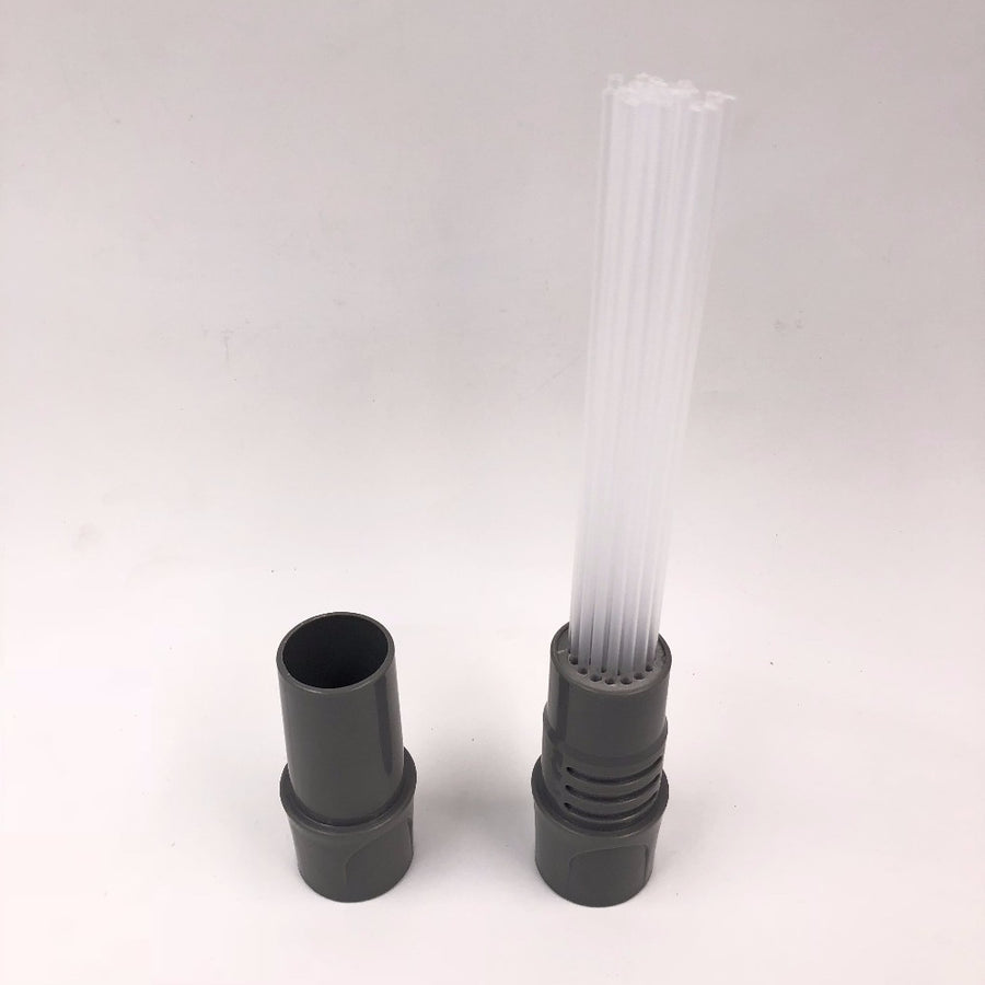 Dust Twist Vacuum Attachment