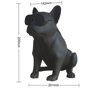 French Bulldog Speaker