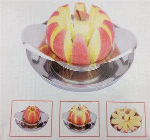 Stainless Steel Apple Divider