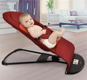 Portable Baby Rocking Chair
