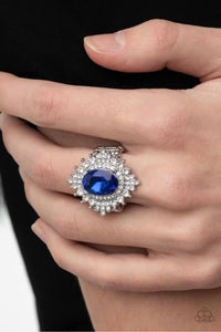 Five Star Stunner - Blue Ring