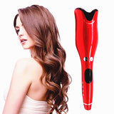 Salon-Expert Automatic Curling Iron