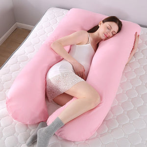 Comfort Cuddle Pregnancy Pillow