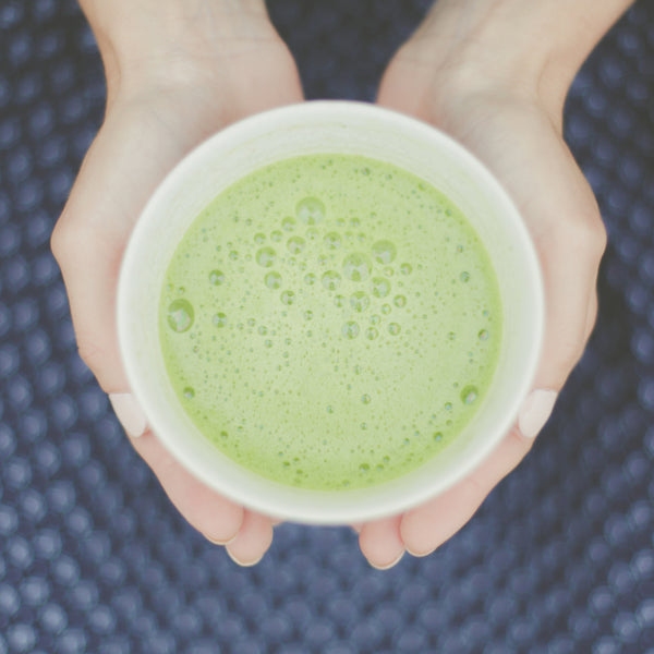 Which Matcha Should You Choose?