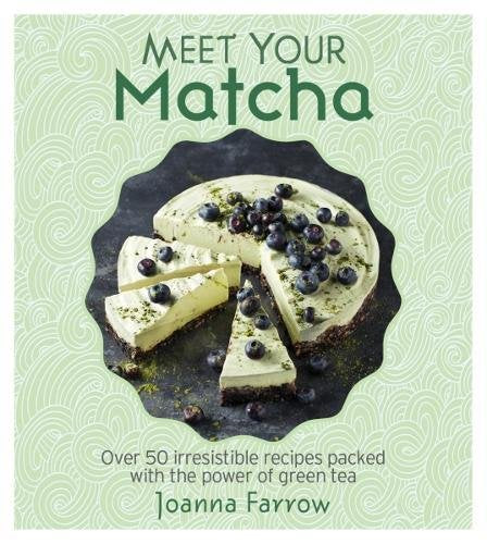 Meet Your Matcha Book