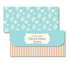 Personalised Money Envelopes - Cool Summer