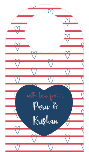 Bottle Tags - A Little love