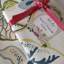 Gift Labels - Go Green