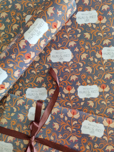 Personalised Wrapping Paper - Mughal Splendour