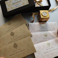Money Envelopes Luxe Collection - Damask