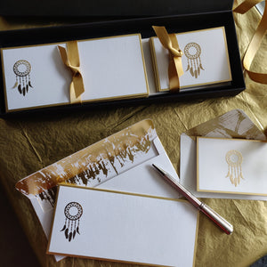Gift Box - Dream Catcher