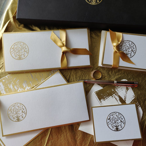 Gift Box - Tree of Life
