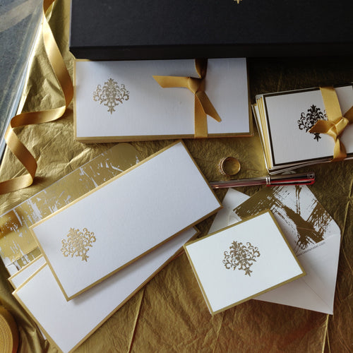 Gift Box - Royal