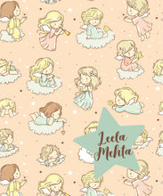 Personalised Folders - Sweet Angel O Mine