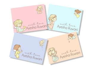Gift Cards - Sweet Angels