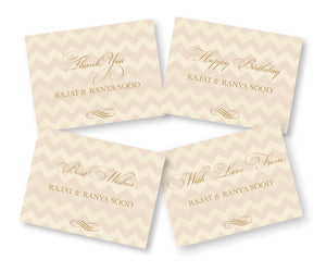 Gift Cards - Simple Elegance
