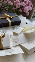 Tree Of Life -Personalised  Fold Cards