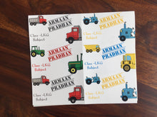 Book Labels - Farm Life
