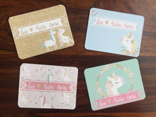 Gift Cards -  Pretty Unicorn