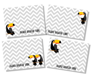Gift Cards - Toucan
