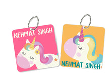 Bag Tags - Unicorn